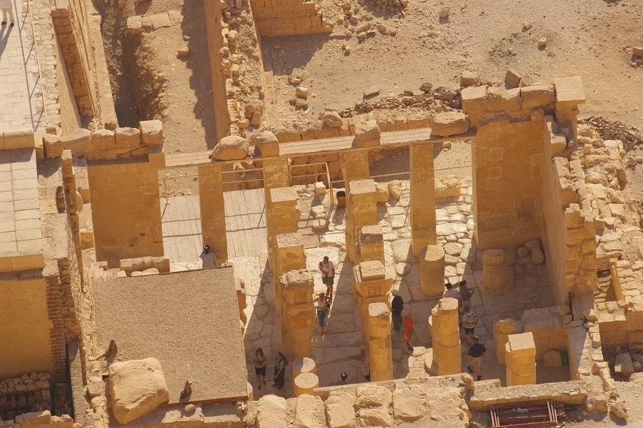 Nouvelle page 1 for Architecte de pyramide