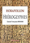 Horapollon. Hiéroglyphes